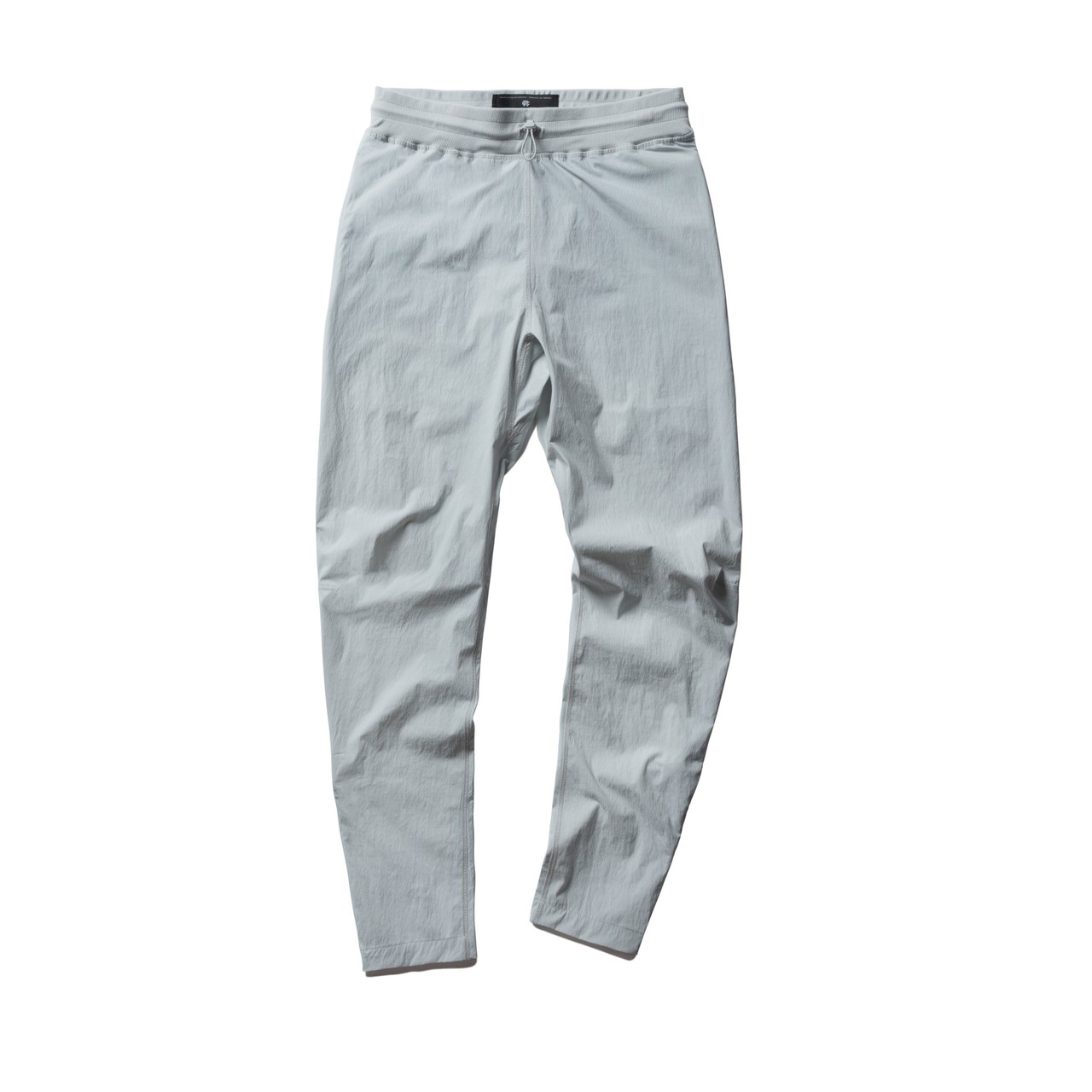 Reigning Champ Stretch Nylon Pant in SkyGrey