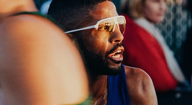 TECH EYEWEAR THAT ACTUALLY LOOKS GOOD