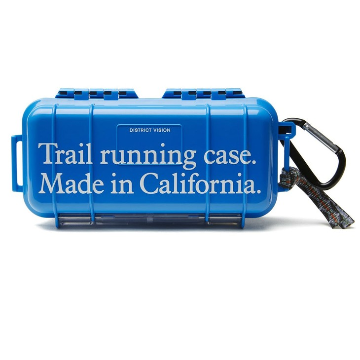 Knox Trail Running Case