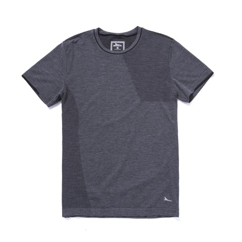 Seamless Merino Wool S/S T-shirt