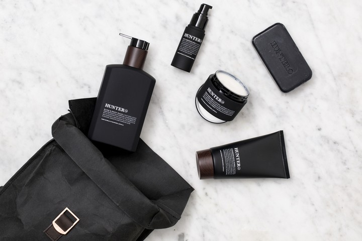 Hunter Lab Mens Grooming