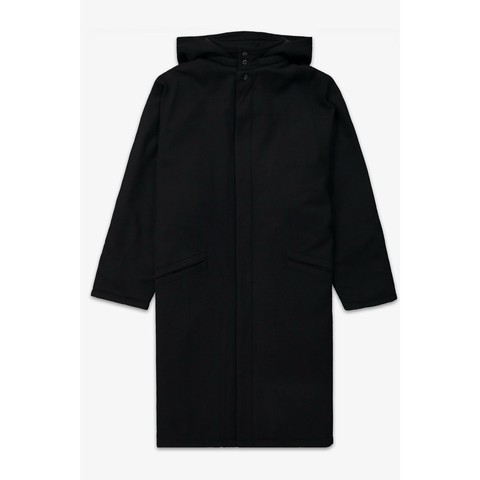 Camelo Coat