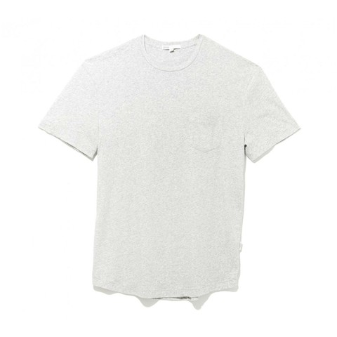 Joey Pocket Crew Tee
